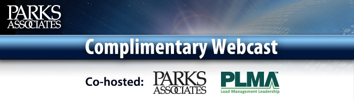 PLMA Parks Joint Webcast